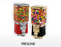 lypc proline vending machine