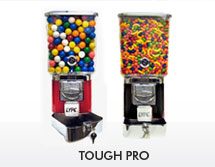 lypc tough pro vending machine